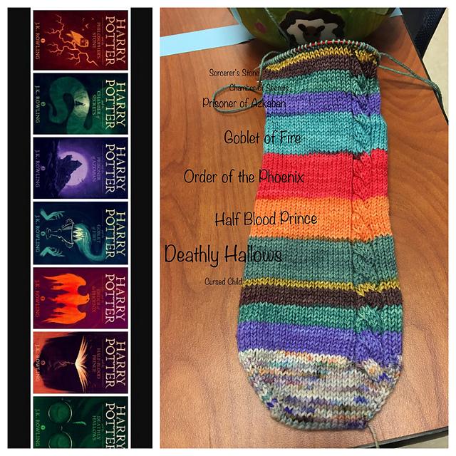 HP Socks