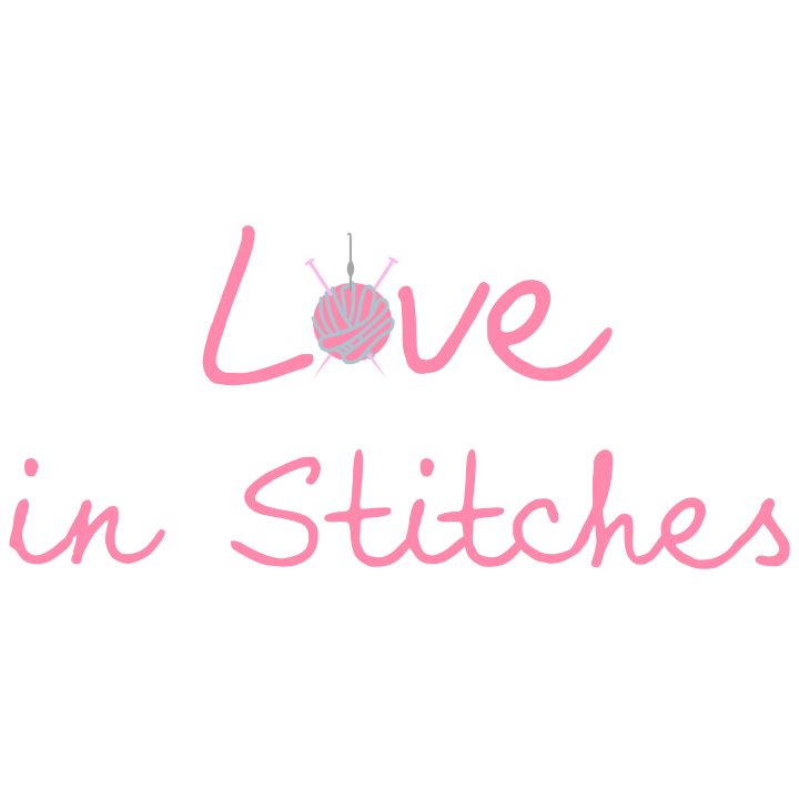 Rebranding: Love in Stitches